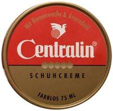 Centralin Schuhcreme 75ml