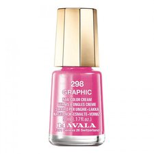 Mavala Mini Color 298 Graphic (5 ml)