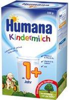 Humana Kindermilch 1+ (550 g)