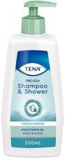 TENA Shampoo & Shower (500 ml)