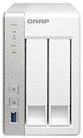 QNAP TS-231 12TB - (2x6TB)