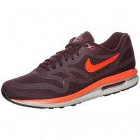 Nike Air Max Lunar 1 Waterresistant deep burgundy/red clay/light ash grey/hyper crimson
