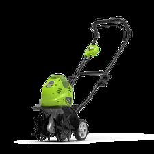 Greenworks GWT40VS2-Tiller-To