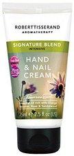 Tisserand Rejuvenating Hand & Nail Cream Wild Rose Lemon Leaf (75 ml)