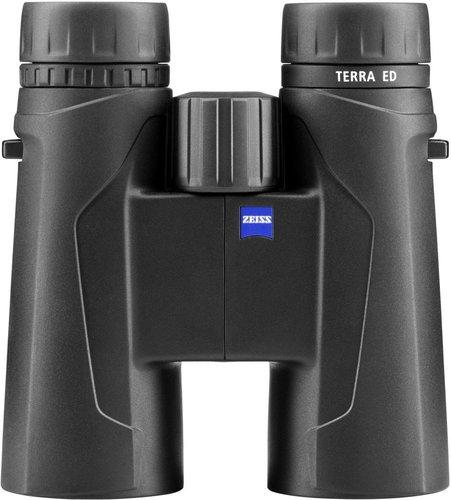 Zeiss Terra ED 10x42 Black