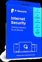 F-Secure SAFE 2015
