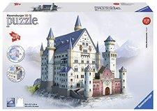 Ravensburger Schloss Neuschwanstein (216 Teile)