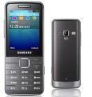 Samsung S5611 Grau ohne Vertrag