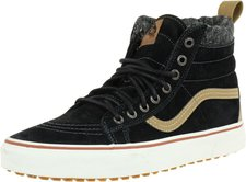 Vans Sk8-Hi MTE black/tobacco brown