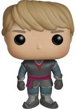 Funko Frozen - Bobble-Head Kristoff Pop