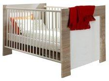 Wimex Wohnbedarf Kinderbett Emily 70x140cm
