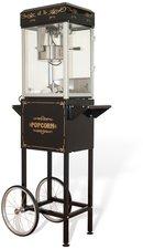 Cardanlight Europe Popcorn Maschine Schwarz