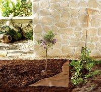 Gartenmeister Bio Mulch Vlies 3 x 10m (70 g/m²)