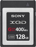 Sony XQD G Series 128GB (QDG128A)