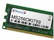 MemorySolution 256MB (MS256OKI759)