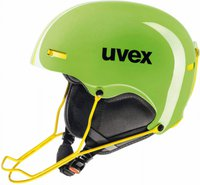 Uvex HLMT 5 Race lightgreen/yellow