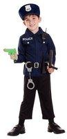 Riethmüller Polizist Kinderkostüm