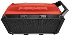 Divoom Voombox-ONGO Vermillion Red