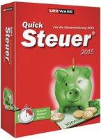 Lexware Quicksteuer 2015 (Win)