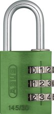 Abus 145/40 grün