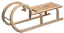 RPL Hörnerrodel mit Lattensitz 90 cm