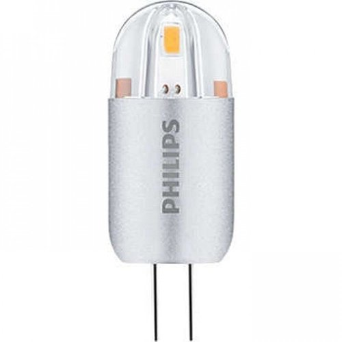 Philips CorePro LEDcapsule 1.2-10W 830 G4