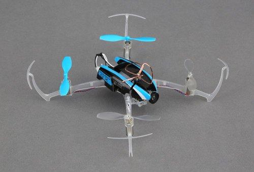 E-Flite Blade FPV Nano QX Quadrocopter (BLH7200)