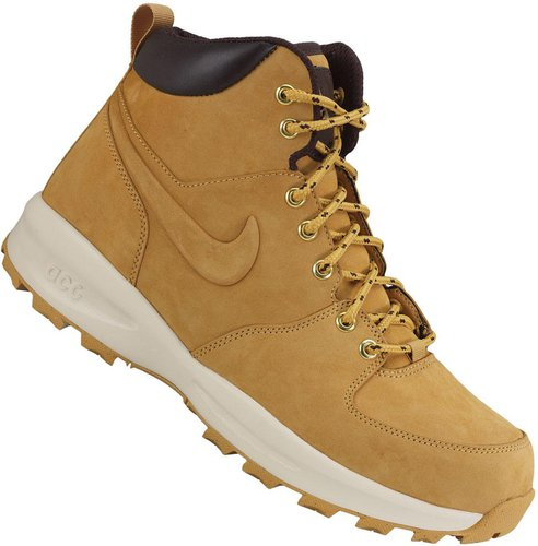 Nike Manoa Leather beige