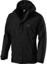 Jack Wolfskin Iceland Jacket Men Black
