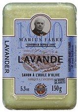 Marius Fabre Lavendel Seife mit Olivenöl (150 g)