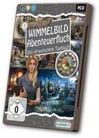 Wimmelbild: Abenteuerfluch - Das verwunschene Tagebuch (PC)
