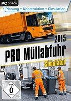 Pro Müllabfuhr Simulator 2015 (PC)