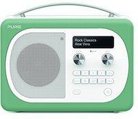 Pure Contour Evoke D4 Mio mit Bluetooth Aloe Vera