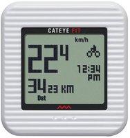 Cateye Fit CC-PD100W weiß