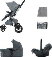 Concord Neo Mobility-Set Stone Grey 2015