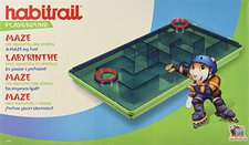 Habitrail Playground - Labyrinth