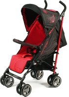 Chic 4 Baby Lido Red