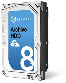Seagate Archive HDD SATA 8TB (ST8000AS0002)