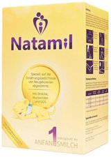 Natamil 1 Anfangsmilch (800 g)
