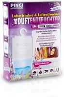 InnoGoods Pingi DryScents GME-250 mit Lavendelduft