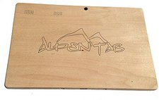 AlpenTab Wienerwald Limited Edition