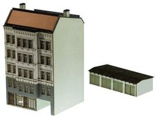 Trix Stadthaus aus der Gründerzeit (66147)
