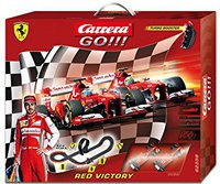 Carrera Go!!! - Red Victory (62339)