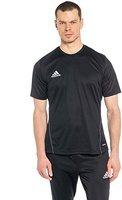 Adidas Core 15 Trainingstrikot Herren kurzarm black/white