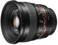 Walimex pro 50mm f1.4 CSC [Sony E]