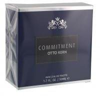 Otto Kern Commitment Man Eau de Toilette (50 ml)