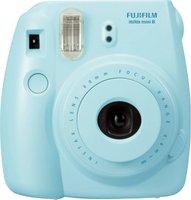 Fujifilm Instax Mini 8 himmelblau