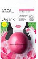 eos cosmetics Lip Balm Strawberry Sorbet (7 g)