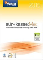 Buhl Data WISO EÜR & Kasse 2015 (DE) (Mac)
