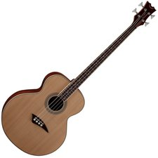Dean Guitars EAB Natrural Satin